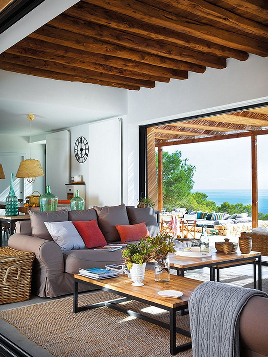 adelaparvu.com casa la mare in Formentera, Spania, arhitect Benjamin Calleja, foto ElMueble (5)