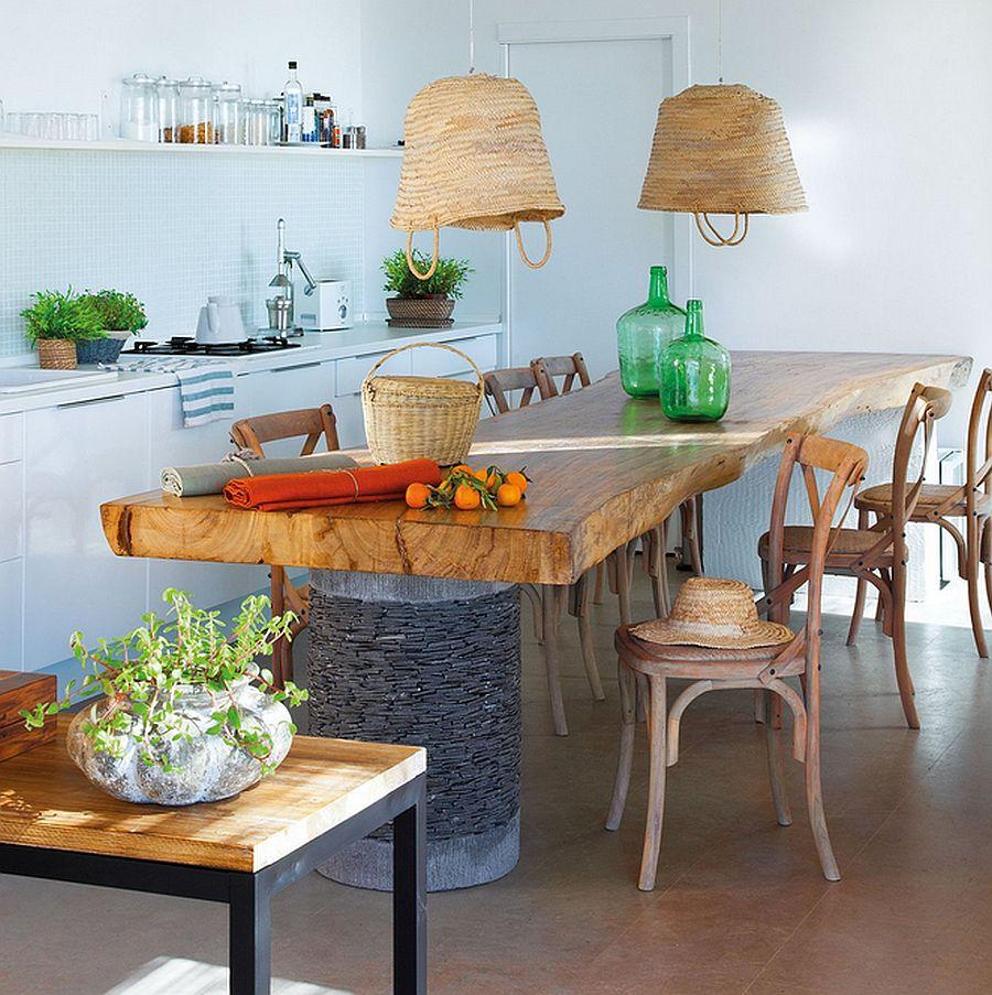 adelaparvu.com casa la mare in Formentera, Spania, arhitect Benjamin Calleja, foto ElMueble (7)