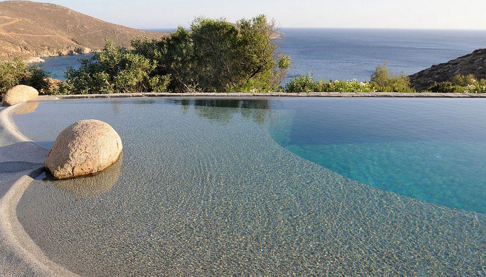 adelaparvu.com despre Bright blue villas, Grecia, Villa Amarrilys, Serifos (1)