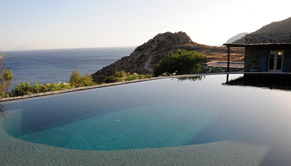adelaparvu.com despre Bright blue villas, Grecia, Villa Amarrilys, Serifos (2)