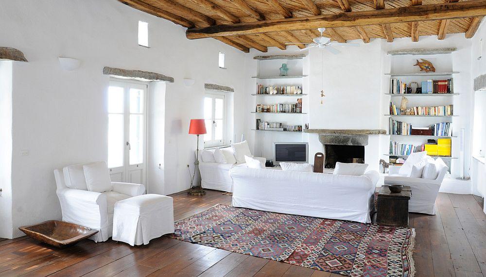 adelaparvu.com despre Bright blue villas, Grecia, Villa Amarrilys, Serifos (8)