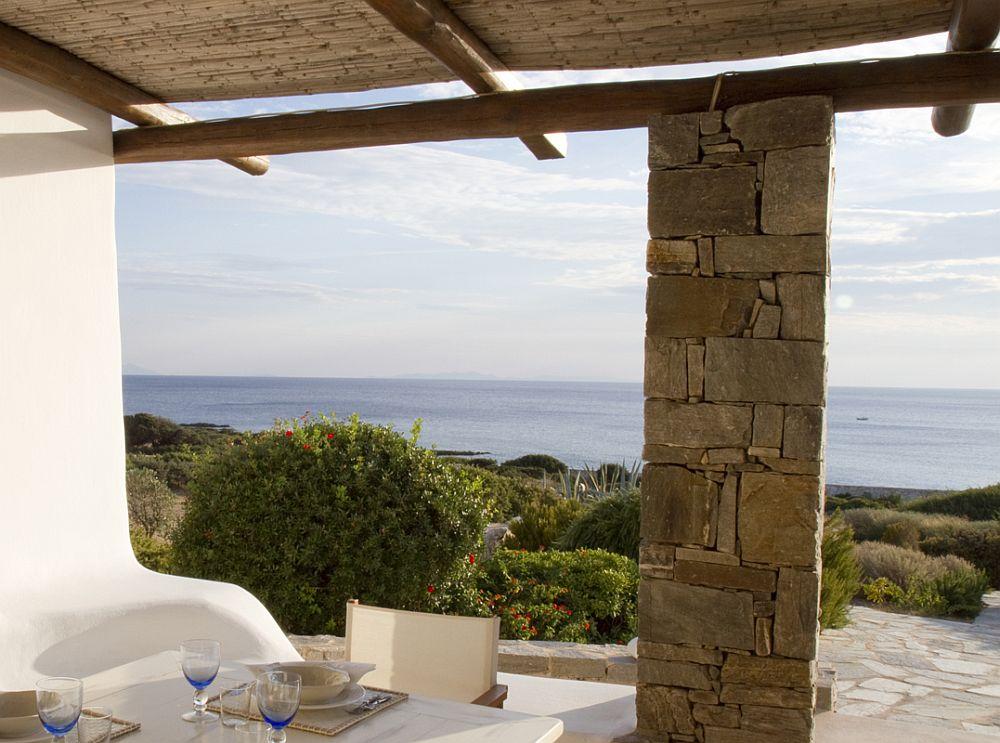 adelaparvu.com despre Bright blue villas, Grecia, Villa Amethyst, Paros  (3)