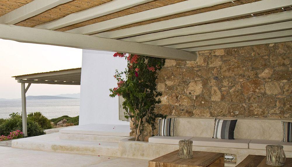 adelaparvu.com despre Bright blue villas, Grecia, Villa Amethyst, Paros  (4)