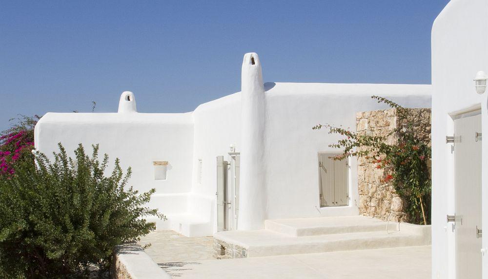 adelaparvu.com despre Bright blue villas, Grecia, Villa Amethyst, Paros  (5)