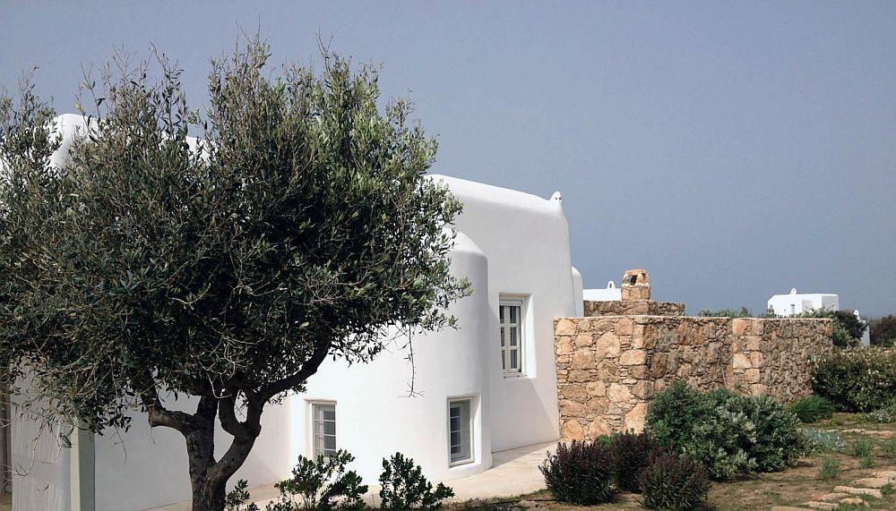 adelaparvu.com despre Bright blue villas, Grecia, Villa Amethyst, Paros  (6)