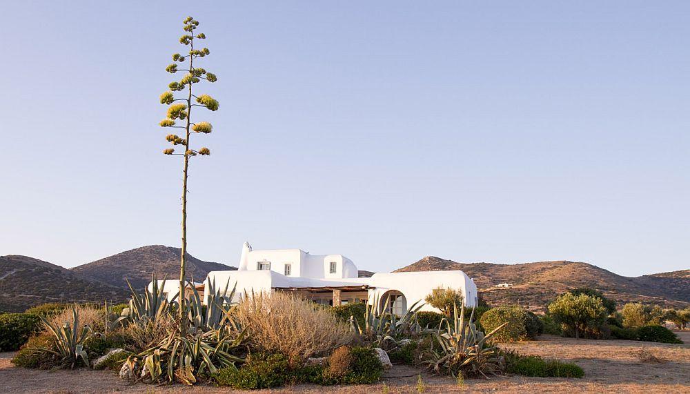 adelaparvu.com despre Bright blue villas, Grecia, Villa Amethyst, Paros  (7)