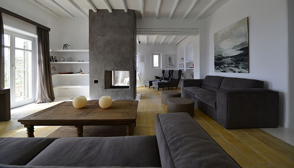 adelaparvu.com despre Bright blue villas, Grecia,Villa Dione, Mykonos (11)