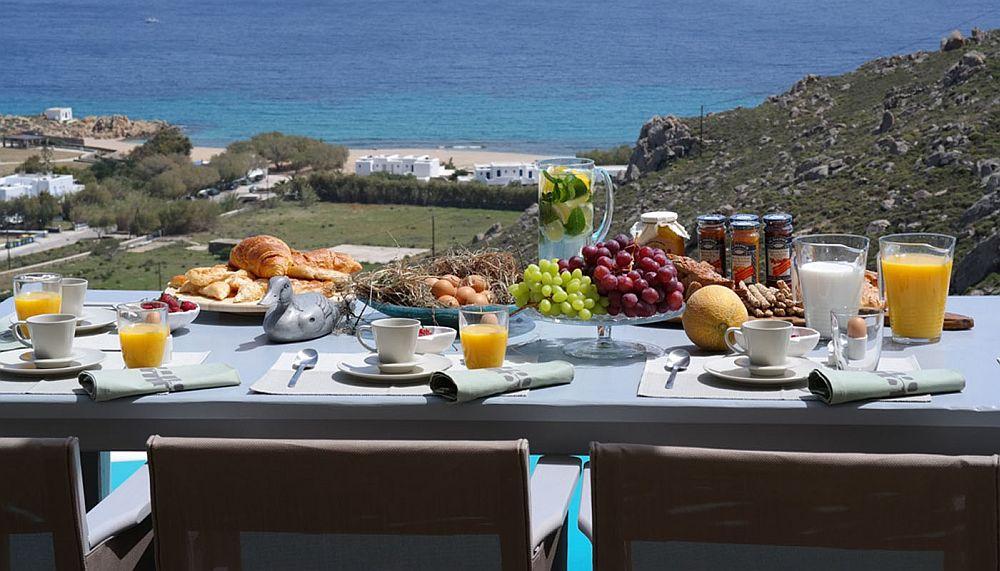 adelaparvu.com despre Bright blue villas, Grecia,Villa Dione, Mykonos (3)