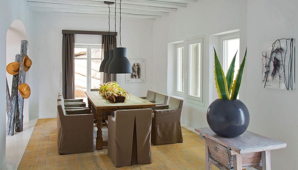 adelaparvu.com despre Bright blue villas, Grecia,Villa Dione, Mykonos (5)