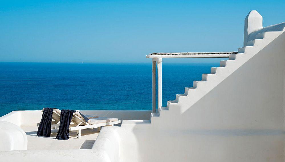 adelaparvu.com despre Bright blue villas, Grecia,Villa Dione, Mykonos (8)