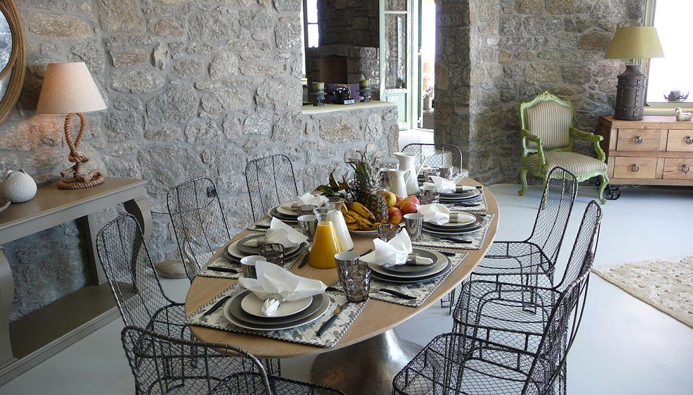 adelaparvu.com despre Bright blue villas, Grecia,Villa Emilia, Mykonos (11)