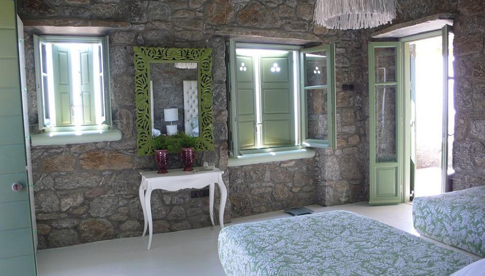 adelaparvu.com despre Bright blue villas, Grecia,Villa Emilia, Mykonos (4)