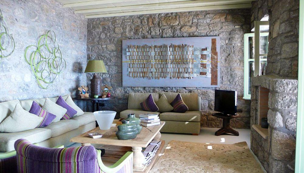 adelaparvu.com despre Bright blue villas, Grecia,Villa Emilia, Mykonos (7)