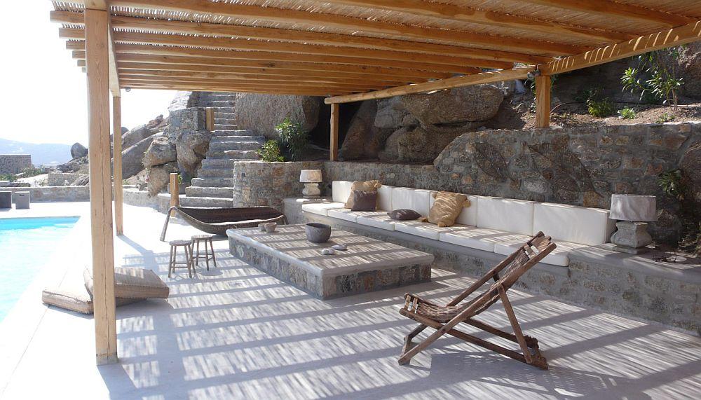 adelaparvu.com despre Bright blue villas, Grecia,Villa Emilia, Mykonos (9)