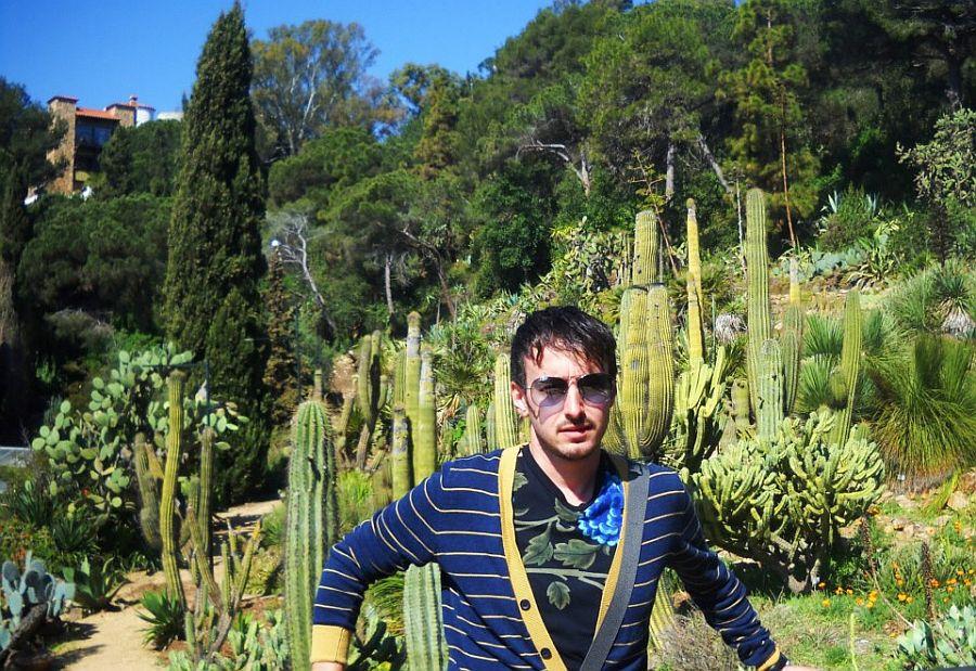 adelaparvu.com despre Carli Marian inginer horticultor si designer florist (1)