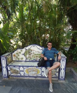 adelaparvu.com despre Carli Marian inginer horticultor si designer florist (2)
