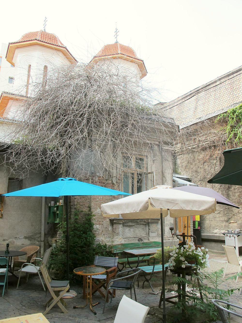 adelaparvu.com despre Plastilina, terasa in Bucuresti (33)