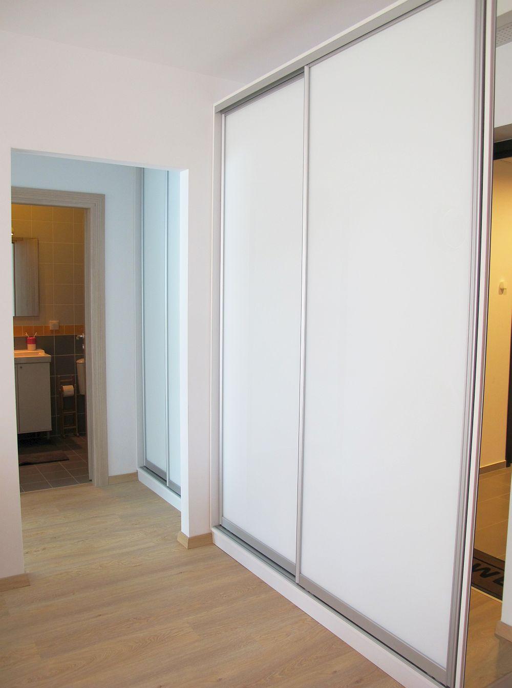 adelaparvu.com despre apartament de doua camere 51 mp, blocul The Park Bucuresti (18)