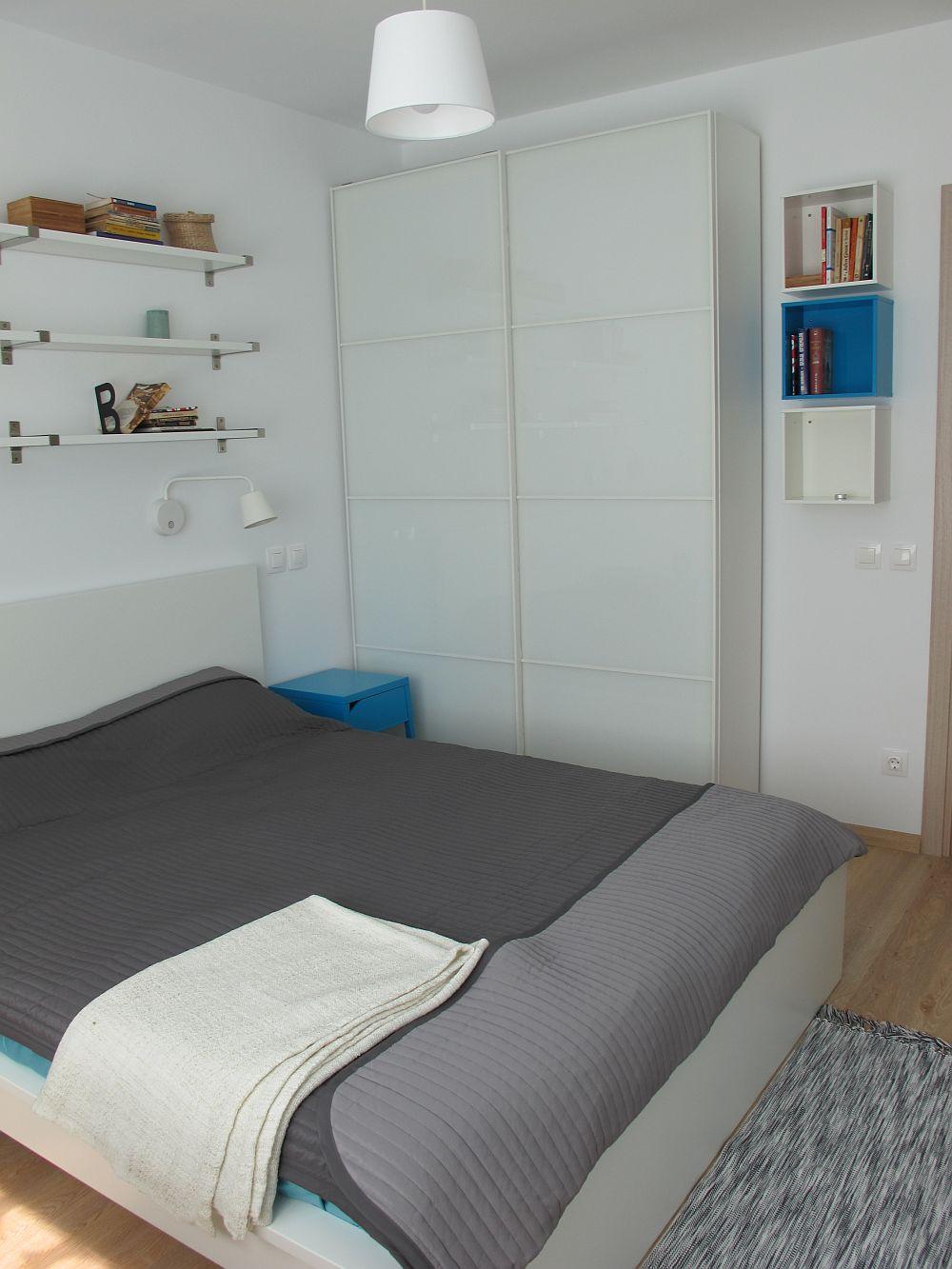 adelaparvu.com despre apartament de doua camere 51 mp, blocul The Park Bucuresti (19)