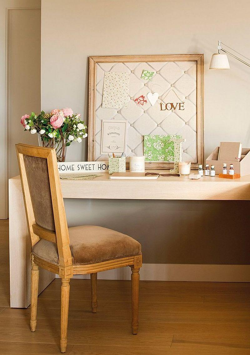 adelaparvu.com despre apartament de doua camere cu multe locuri de depozitare, design Pepe Llaudet, Foto ElMueble (10)