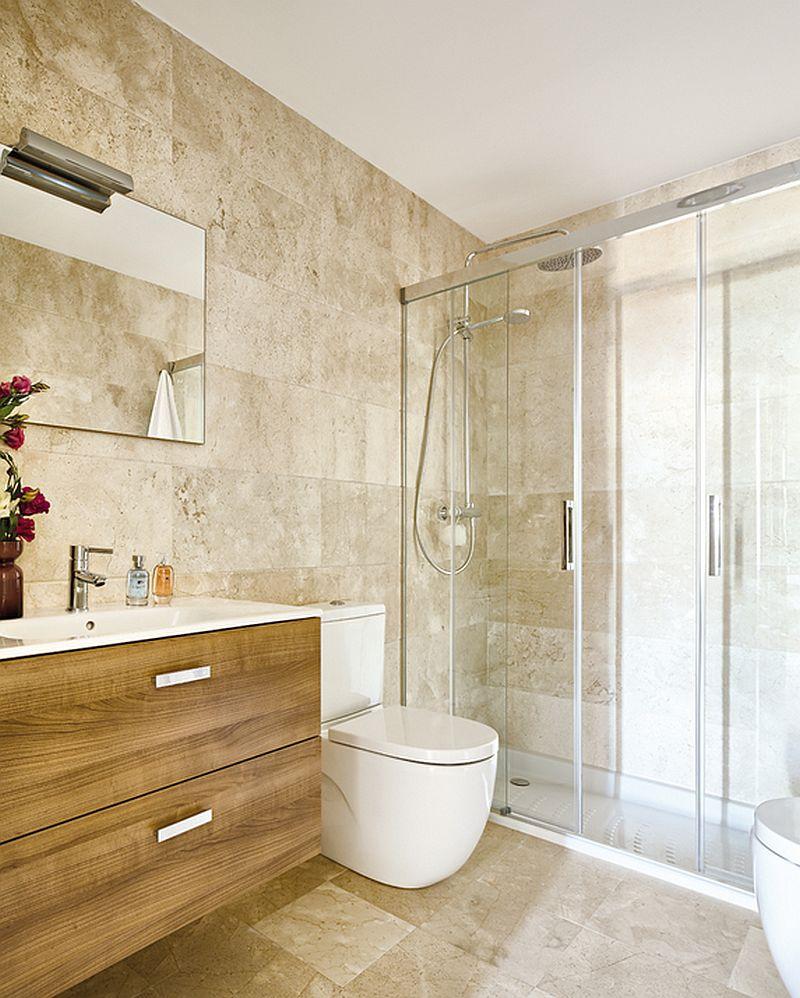 adelaparvu.com despre apartament de doua camere, locuinta 66 mp, designer Pili Molina, Mas Fotogenica (13)