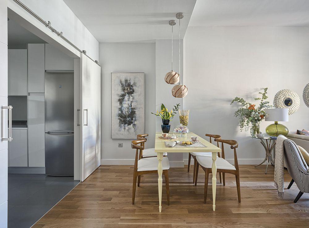 adelaparvu.com despre apartament de doua camere, locuinta 66 mp, designer Pili Molina, Mas Fotogenica (16)