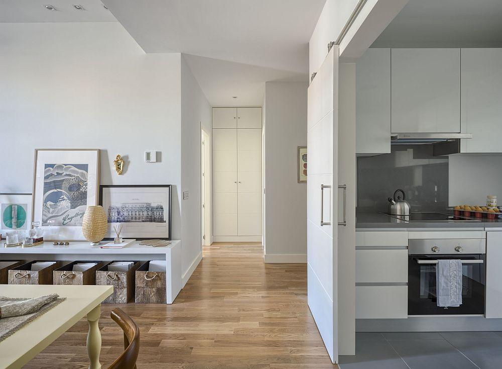 adelaparvu.com despre apartament de doua camere, locuinta 66 mp, designer Pili Molina, Mas Fotogenica (17)