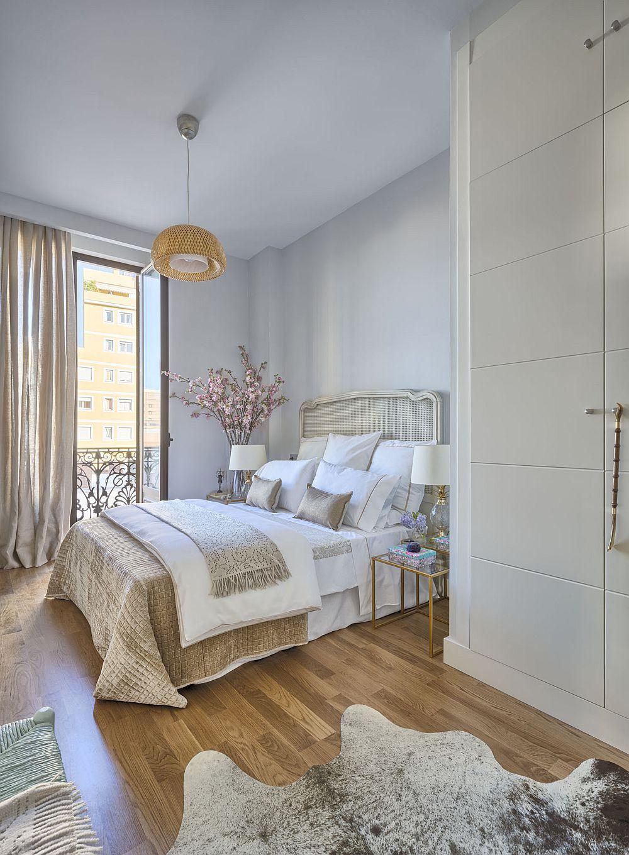 adelaparvu.com despre apartament de doua camere, locuinta 66 mp, designer Pili Molina, Mas Fotogenica (18)
