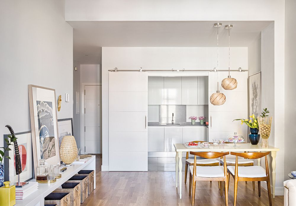 adelaparvu.com despre apartament de doua camere, locuinta 66 mp, designer Pili Molina, Mas Fotogenica (7)