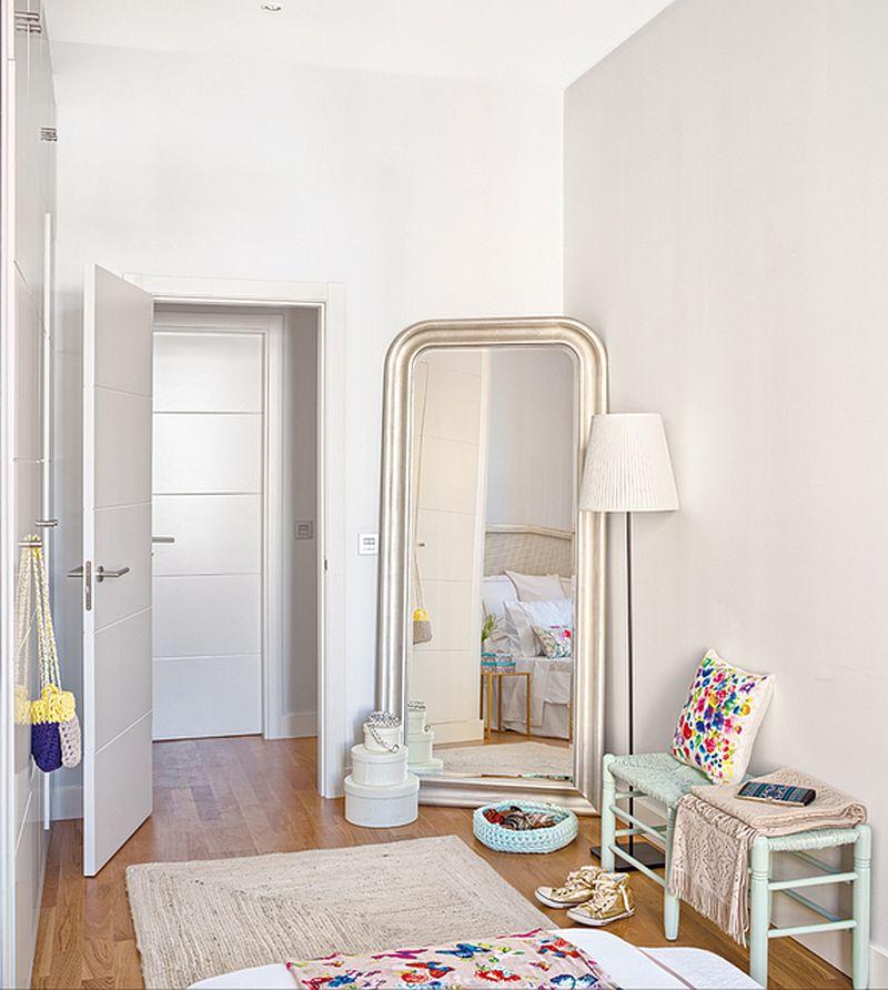 adelaparvu.com despre apartament de doua camere, locuinta 66 mp, designer Pili Molina, Mas Fotogenica (9)