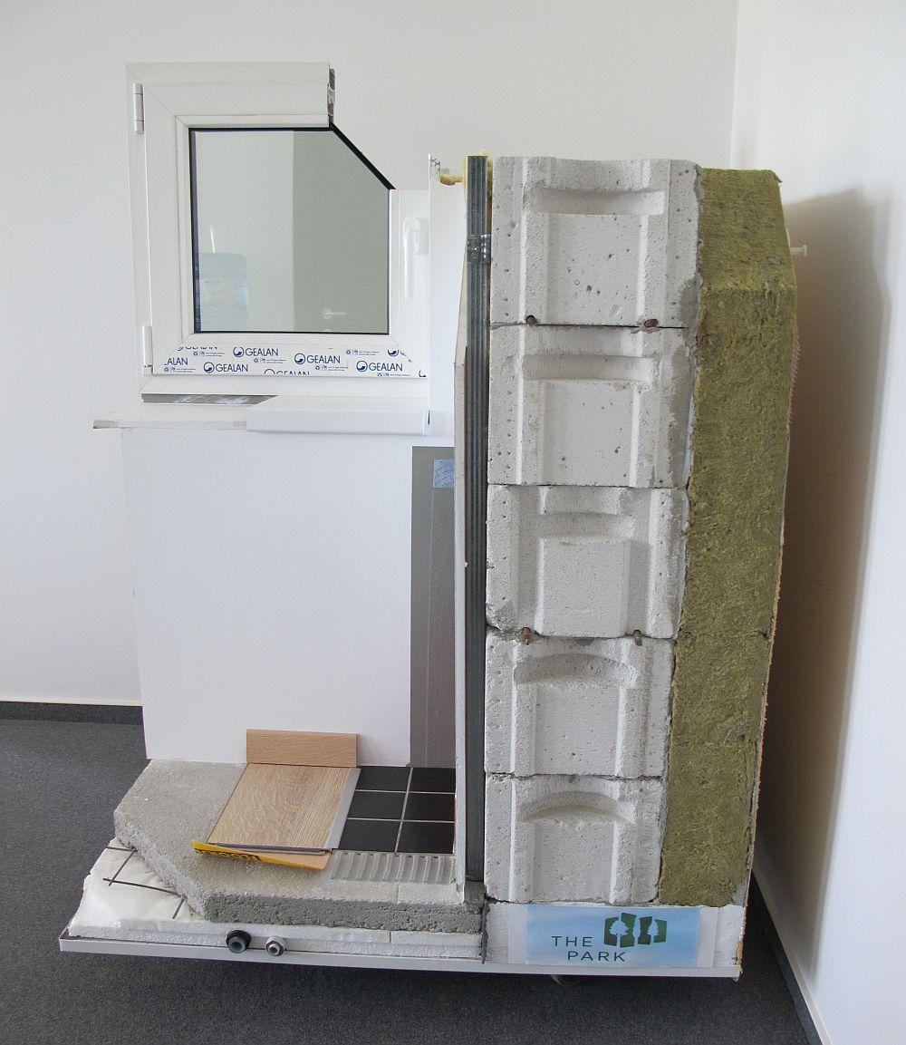 Sistemul de constructie al blocului pe care-l vezi in sectiune