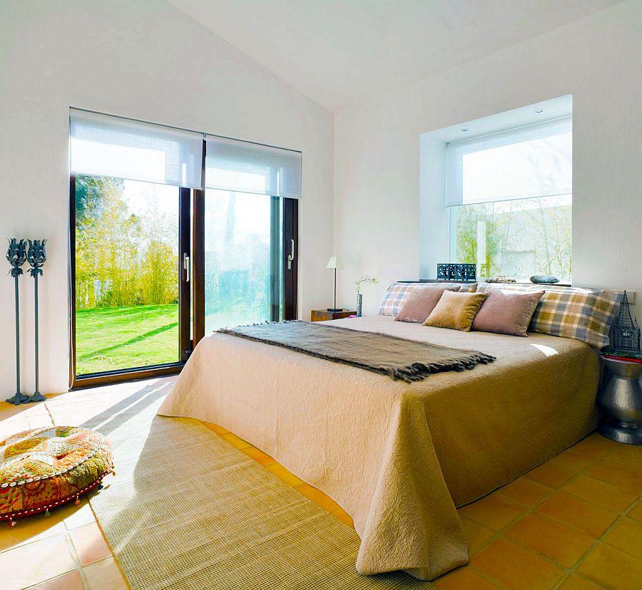 adelaparvu.com despre casa Spania, casa de vacanta la mare, Casa Finain San Roque, arhitect Alejandro Giménez Ferrer (1)
