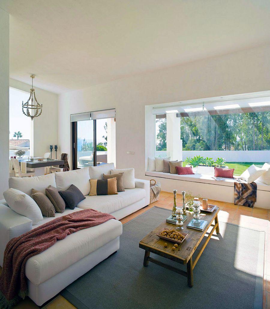 adelaparvu.com despre casa Spania, casa de vacanta la mare, Casa Finain San Roque, arhitect Alejandro Giménez Ferrer (2)