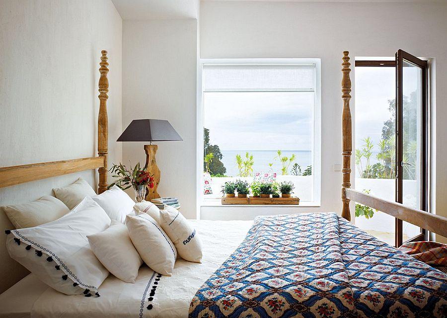 adelaparvu.com despre casa Spania, casa de vacanta la mare, Casa Finain San Roque, arhitect Alejandro Giménez Ferrer (21)