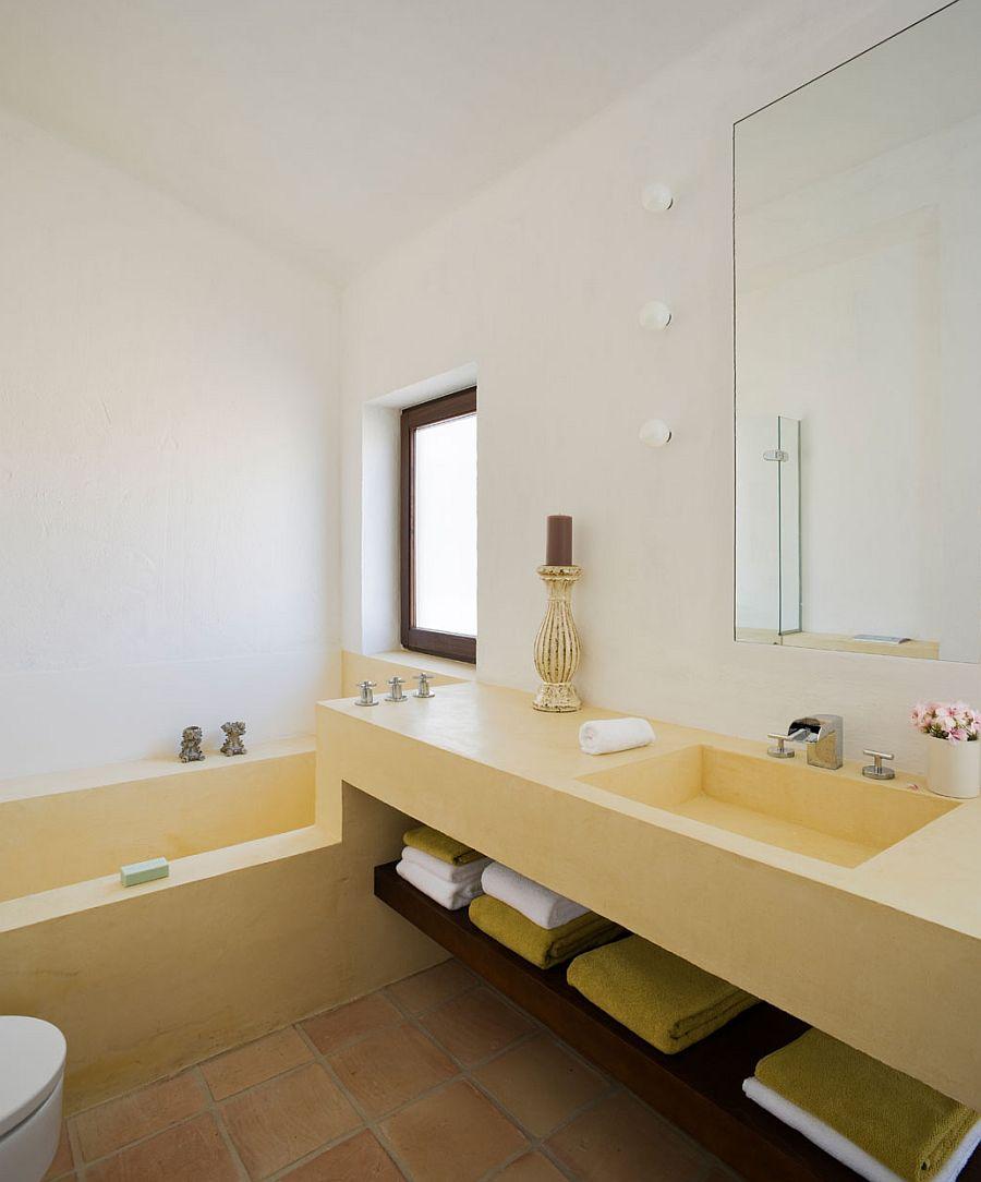 adelaparvu.com despre casa Spania, casa de vacanta la mare, Casa Finain San Roque, arhitect Alejandro Giménez Ferrer (5)