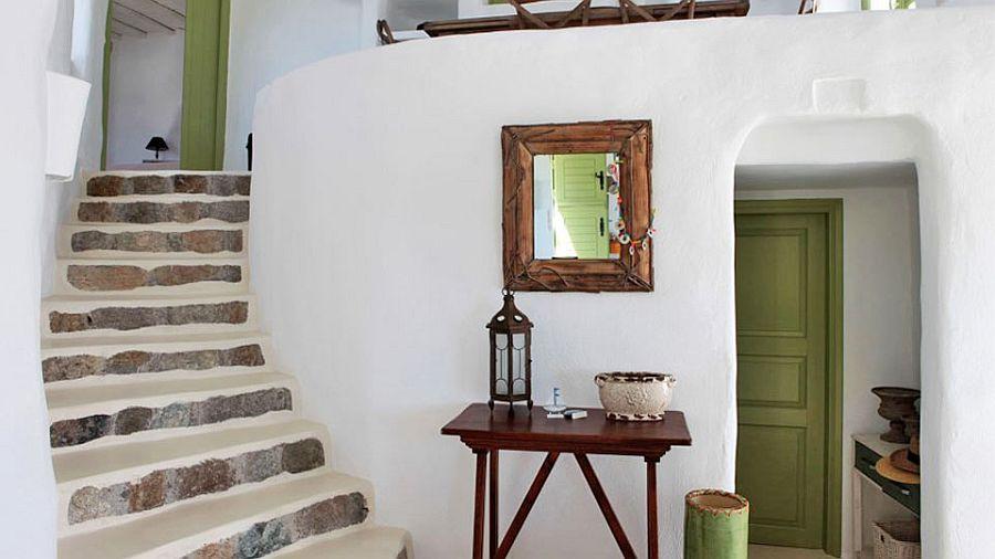 adelaparvu.com despre casa cu arhitectura cicladica, Mykonos, Villa Dimitrios din Panormos (14)