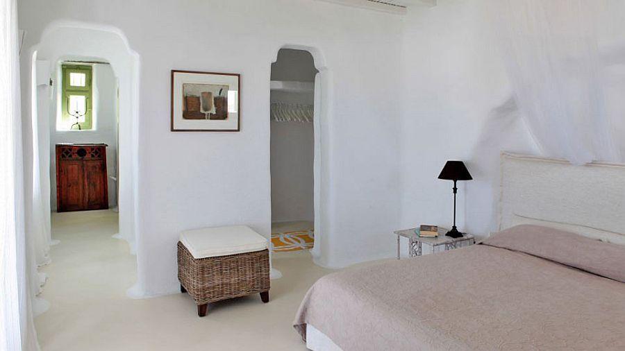 adelaparvu.com despre casa cu arhitectura cicladica, Mykonos, Villa Dimitrios din Panormos (16)