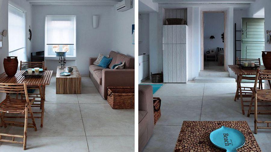 adelaparvu.com despre casa cu arhitectura cicladica, Mykonos, Villa Dimitrios din Panormos (5)
