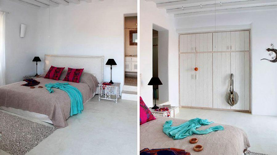 adelaparvu.com despre casa cu arhitectura cicladica, Mykonos, Villa Dimitrios din Panormos (6)