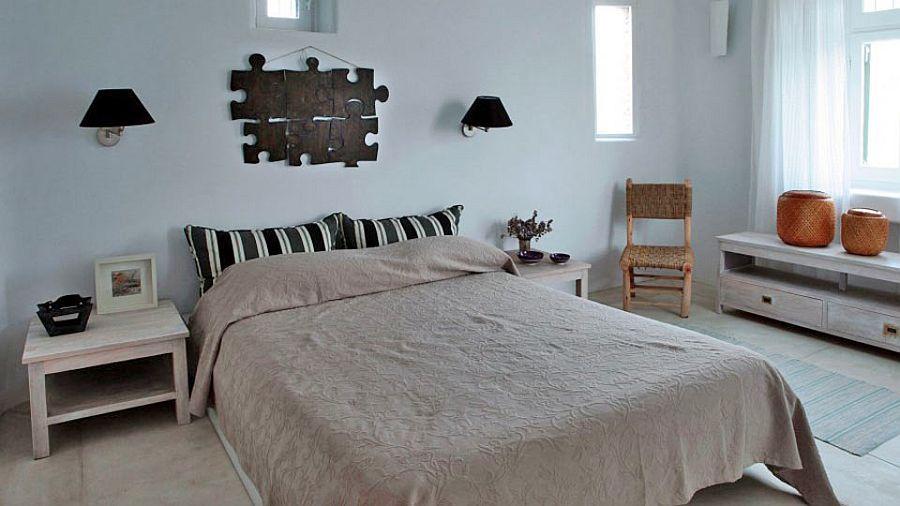 adelaparvu.com despre casa cu arhitectura cicladica, Mykonos, Villa Dimitrios din Panormos (7)
