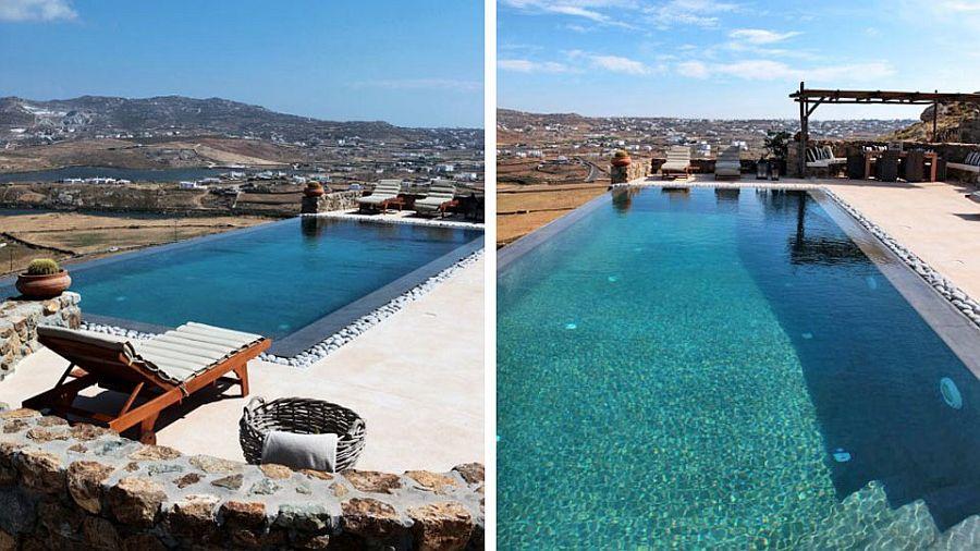 adelaparvu.com despre casa cu arhitectura cicladica, Mykonos, Villa Dimitrios din Panormos (9)