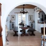 adelaparvu.com despre casa cu arhitectura cicladica, casa rustica Grecia, Villa Naira Mykonos (15)