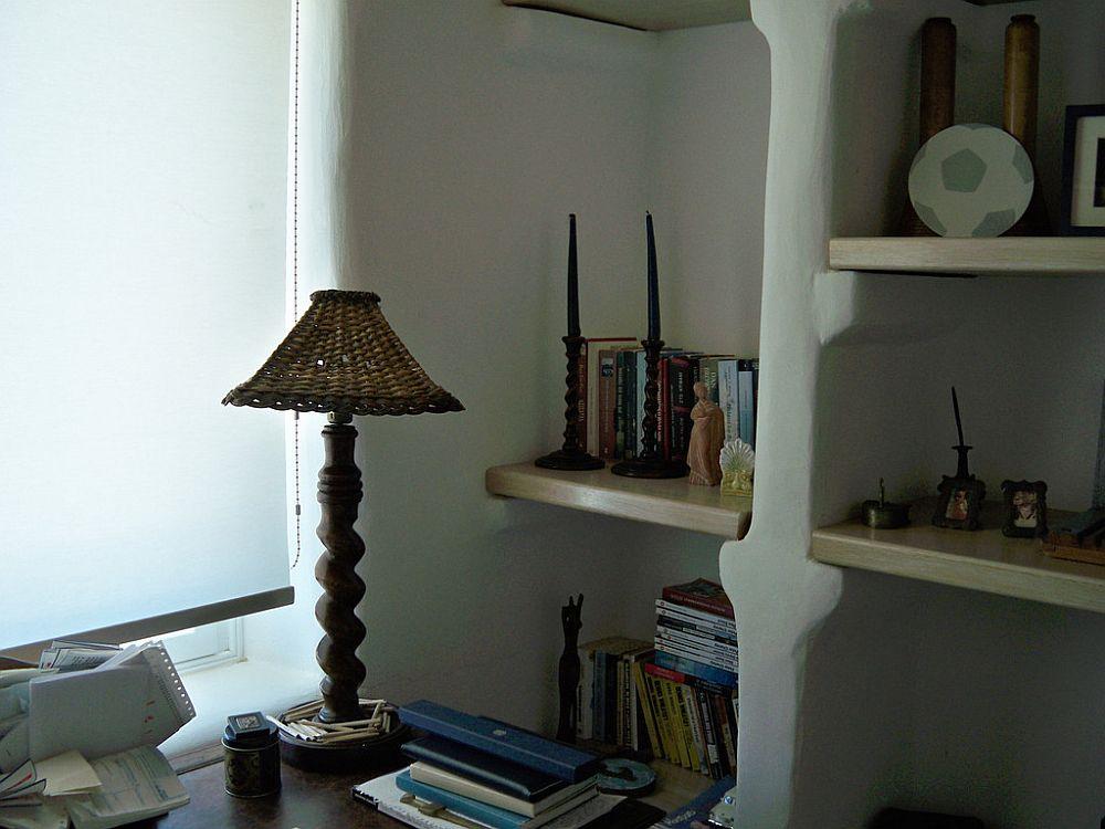 adelaparvu.com despre casa cu arhitectura cicladica, casa rustica Grecia, Villa Naira Mykonos (20)