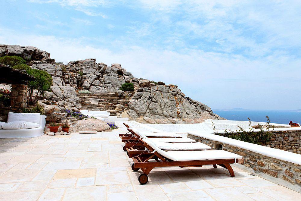 adelaparvu.com despre casa cu arhitectura cicladica, casa rustica Grecia, Villa Naira Mykonos (8)