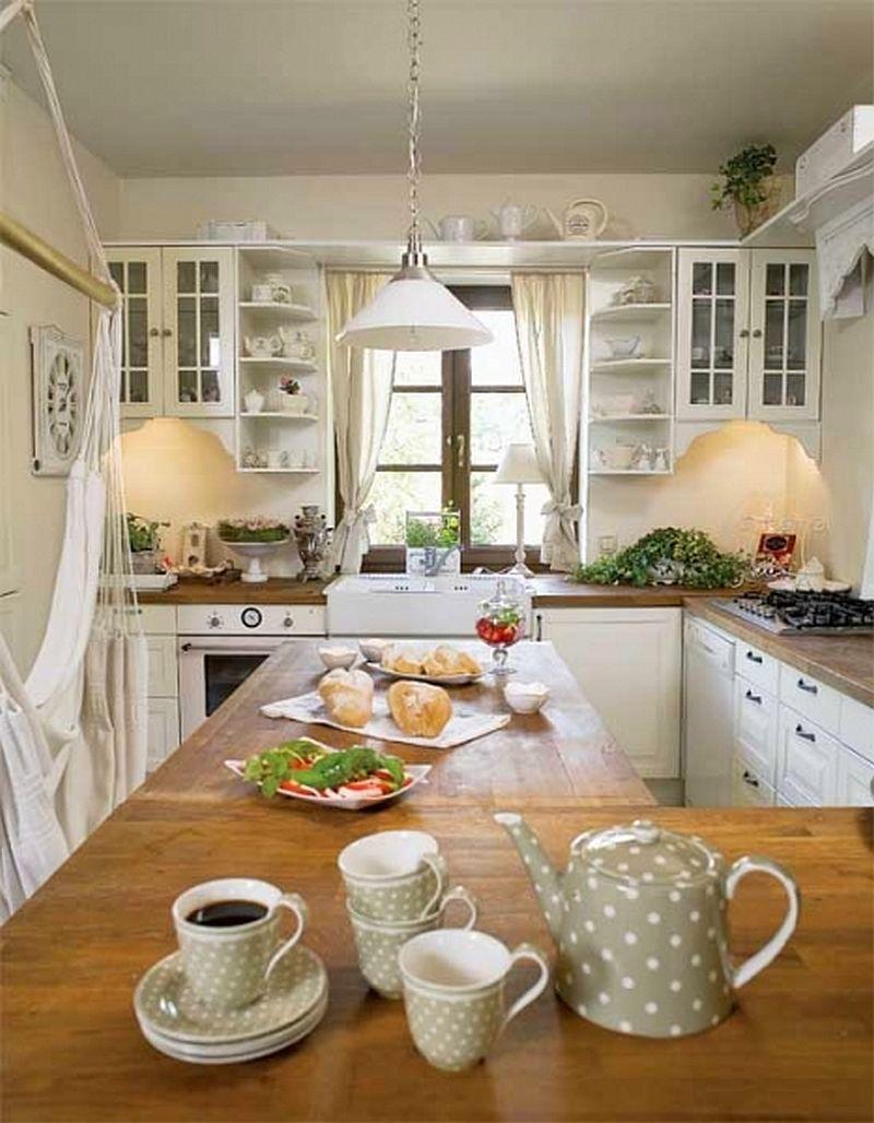 adelaparvu.com despre casa cu decor romantic, casa Polonia, designer Catherine Mazurkiewicz, Foto Weranda Country (16)