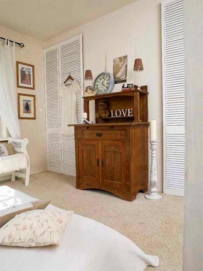 adelaparvu.com despre casa cu decor romantic, casa Polonia, designer Catherine Mazurkiewicz, Foto Weranda Country (20)