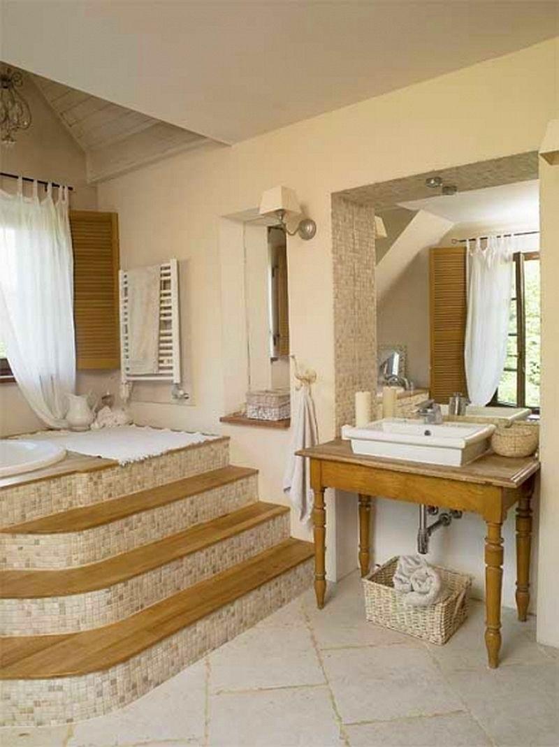 adelaparvu.com despre casa cu decor romantic, casa Polonia, designer Catherine Mazurkiewicz, Foto Weranda Country (21)