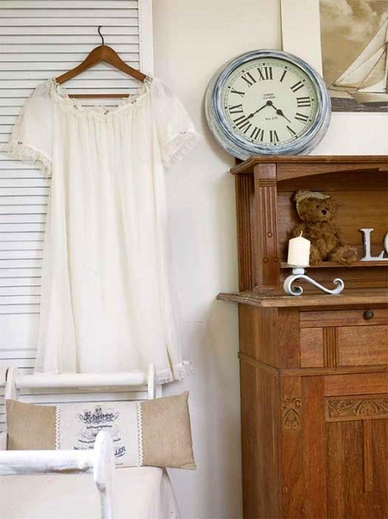 adelaparvu.com despre casa cu decor romantic, casa Polonia, designer Catherine Mazurkiewicz, Foto Weranda Country (22)