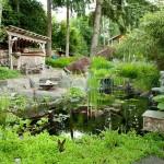adelaparvu.com despre casa cu gradina, gradina superba, design David Coulson (7)