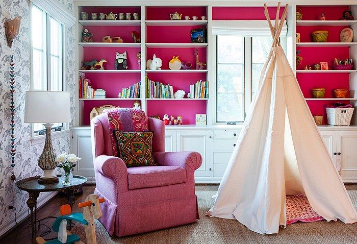 adelaparvu.com despre casa de tip hacienda, casa SUA, casa Katie Tarses, Foto One kings lane (9)